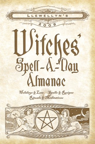 2009WitchsSpellADayCover